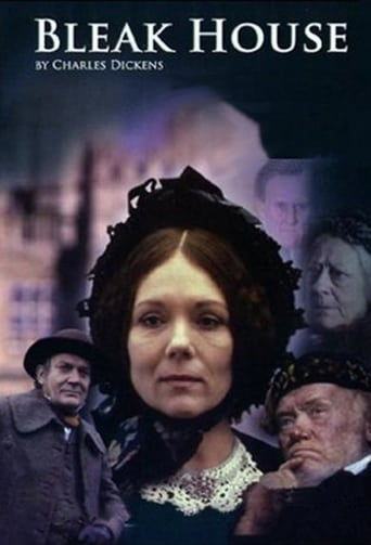 Poster of Bleak House fragman