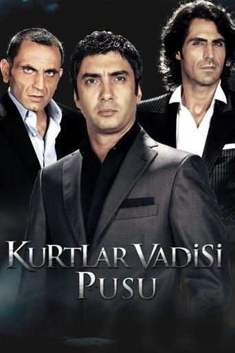 Poster of Kurtlar Vadisi