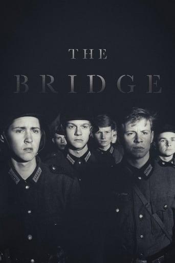Watch The Bridge Online