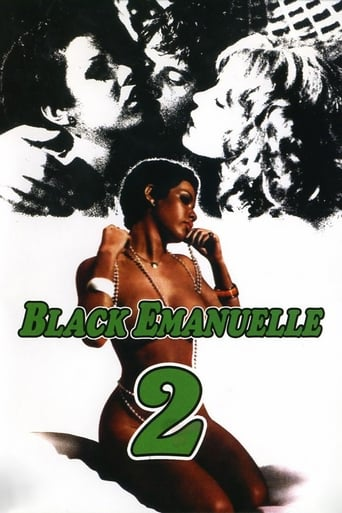 Poster of Black Emanuelle 2