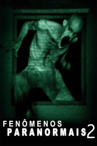 Poster of Fenômenos Paranormais 2