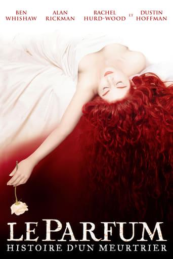 Poster of Le Parfum - Histoire d'un meurtrier
