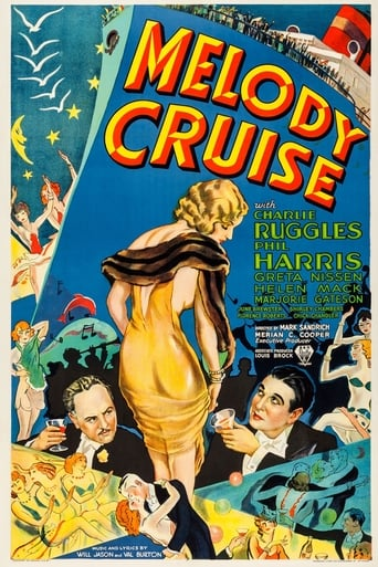 Poster of Melody Cruise