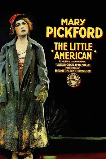 Watch The Little American Free Movie Online
