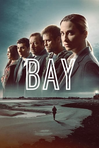 Capitulos de: The Bay