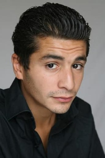 Image of Aymen Saïdi