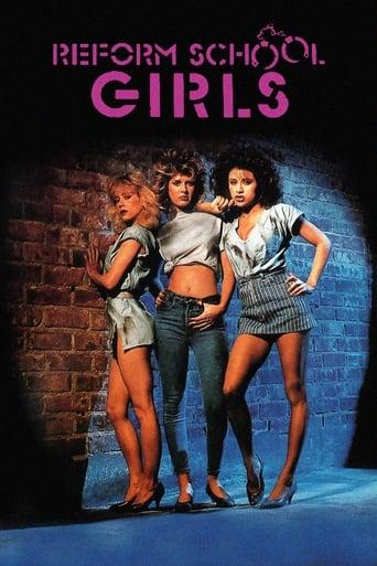 Poster of Reform School Girls