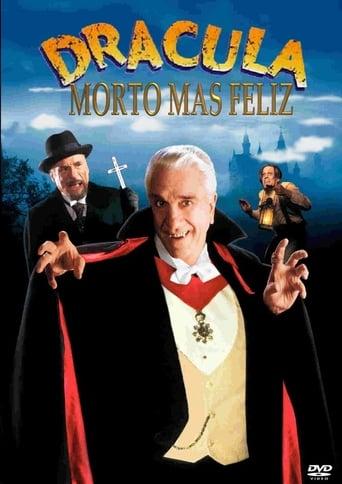 Drácula, Morto mas Feliz - Poster