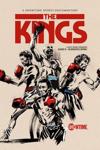 Poster The Kings