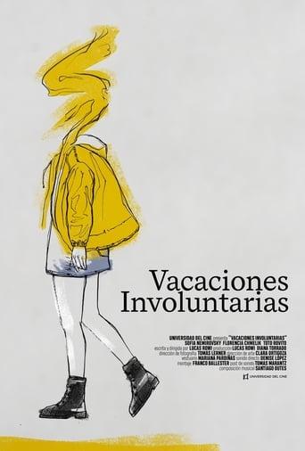 Involuntary Vacations Movie Poster