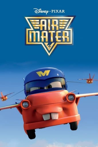 Watch Air Mater 2011 full online free