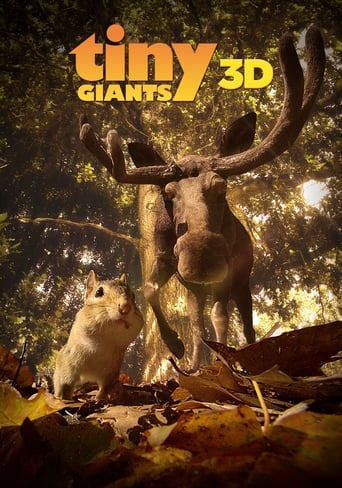 Tiny Giants 3D (2014)