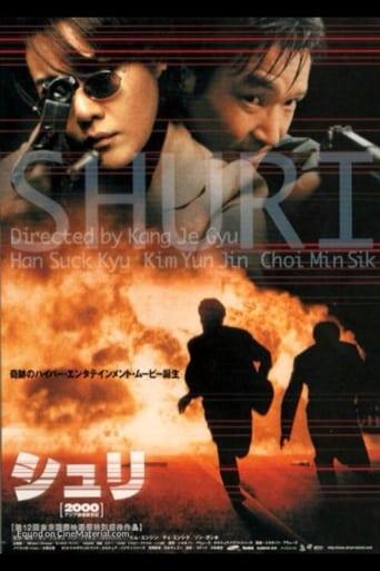 'Shiri (1999)
