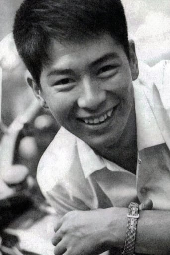 Image of Yōsuke Natsuki