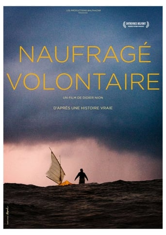 Watch Naufragé volontaire 2017 full online free