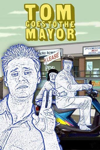 Capitulos de: Tom Goes to the Mayor