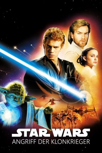 Star Wars: Episode II - Angriff der Klonkrieger - Abenteuer / 2002 / ab 12 Jahre