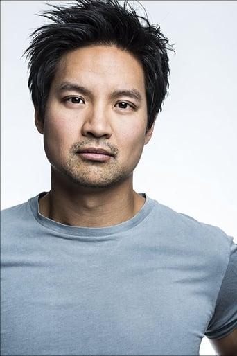 Image of Kevin Shen