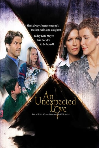 Poster of An Unexpected Love