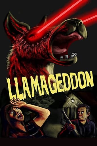 Llamageddon image