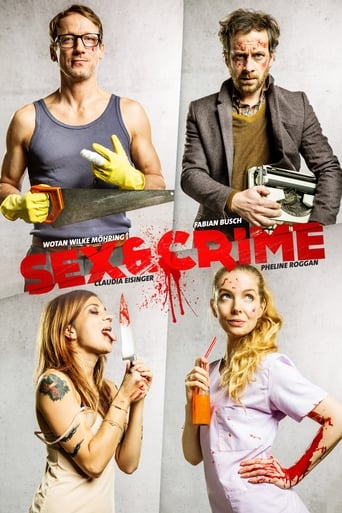 Watch Sex & Crime 2016 full online free