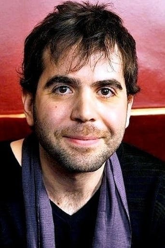 Image of Sébastien Castro