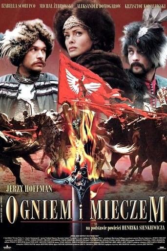 Poster of Ogniem i mieczem
