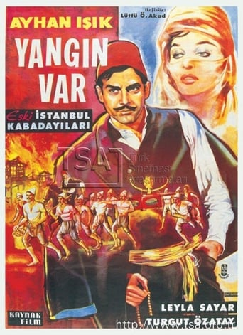 Watch Yangın Var full movie online 1337x