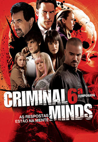 Criminal Minds S06E16