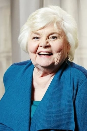 June Squibb alias Gerel (voice)