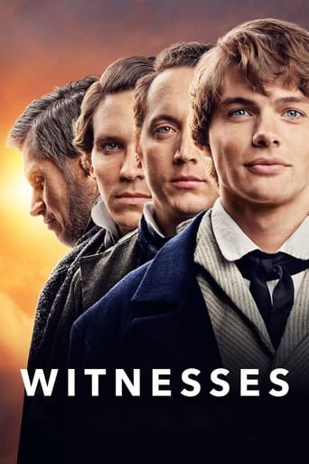 Poster Witnesses