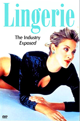 Lingerie - The Industry Exposed
