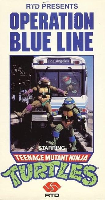 Watch Operation Blue Line, Starring: Teenage Mutant Ninja Turtles Online Free Putlocker