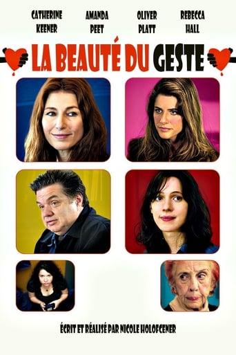 Poster of La Beauté du geste