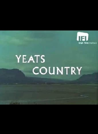Poster of Yeats Country