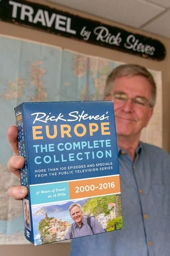 Rick Steves' Europe - The Complete Collection