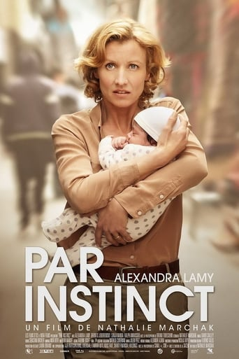 Poster of Par instinct