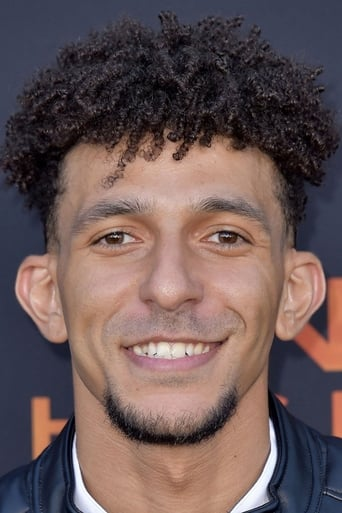 Image of Khleo Thomas