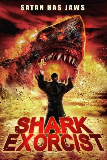Poster of Shark Exorcist