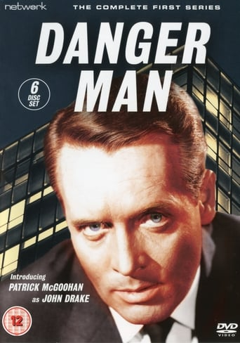 Poster of Danger Man