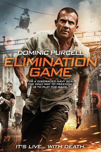 Poster of Elimination Game