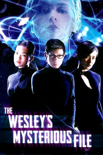 The Wesley's Mysterious File