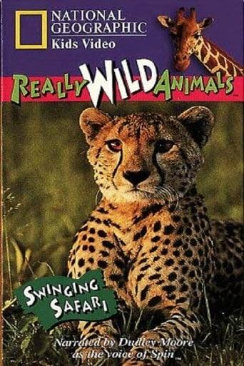 National Geographic's Really Wild Animals: Swinging Safari