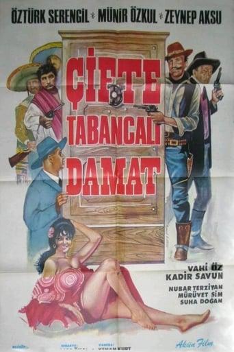 Watch Çifte Tabancalı Damat full movie online 1337x