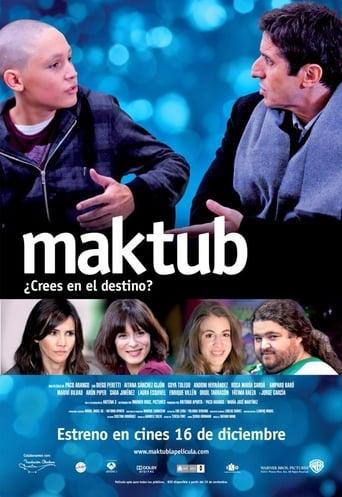 Poster of Maktub