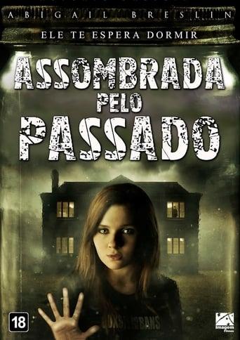 Poster of Assombrada pelo Passado
