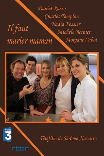 Poster of Il faut marier maman