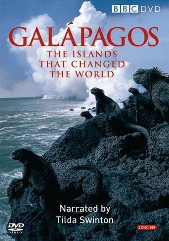 Poster of Galapagos