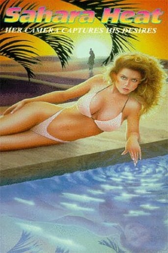 Poster of Sahara Heat