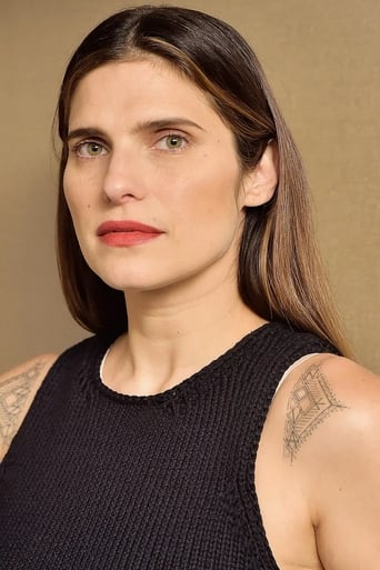 A picture of Lake Bell